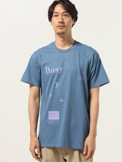 【Miarassic World by cheese cheap shop】Dasy Tシャツ
