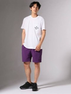 【EZ DO MARKET×Delicious】EZD PARTY IN THE BACK POCKET Tシャツ