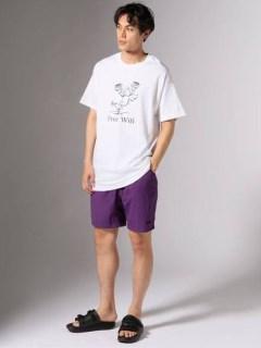 【EZ DO MARKET×Delicious】EZD Free Wifi Captain Beer Tシャツ