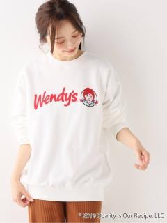 LE DENIM Wendy's Sweat