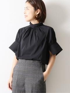 【SECULAR】Band Collar Shirt