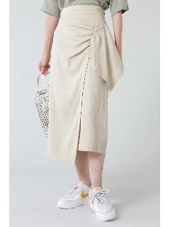 アシメトリースカート