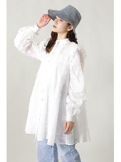 ホワイトスタリオンスピリットドレス