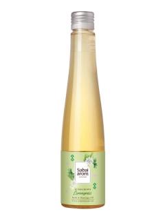 ホームグロウン レモングラス マッサージオイル200mL