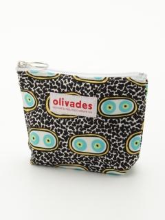 【olivades】MACHIPOUCHSマチポーチS