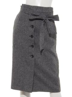 カチオンツィードスカート