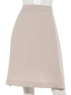 《洗える》マーメイドラインスカート