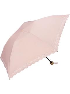 【折りたたみ傘】遮光軽量ヒートカットmini