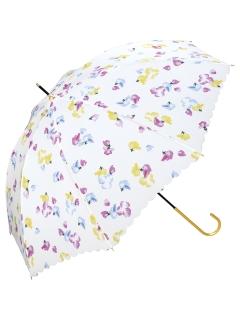 【長傘】スイートピー