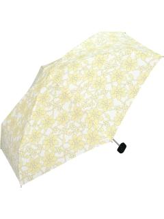 【折りたたみ傘】ラッセルレースmini