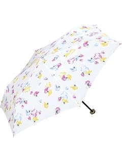 【折りたたみ傘】スイートピーmini
