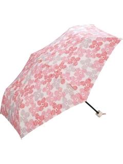 【折りたたみ傘】ツキミソウmini