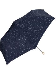 【折りたたみ傘】プチスターmini