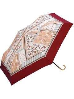 【折りたたみ傘】フルーツスカーフmini