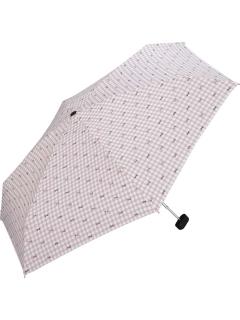 【折りたたみ傘】シアーリボンmini