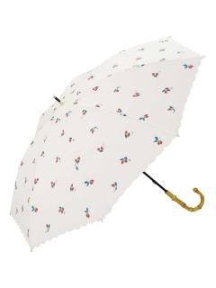 【長傘】いちご
