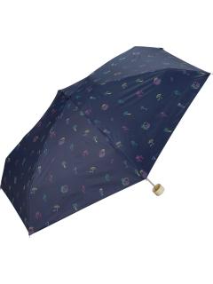【折りたたみ傘】遮光ネオンサインmini