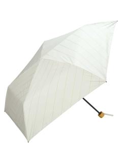 【折りたたみ傘】遮光軽量ダブルカラーバイアスmini