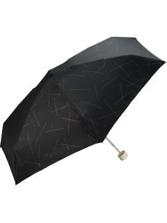 【折りたたみ傘】遮光シューティングスターmini