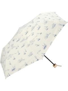 【折りたたみ傘】ヨットmini