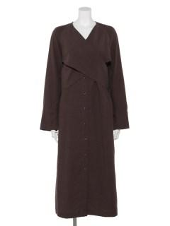 KASHKUR DRESS