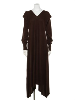 BANZAI KNIT DRESS