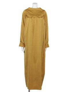 OVER KAFTAN DRESS