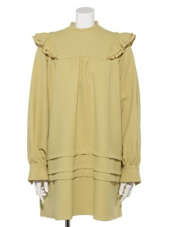 MANTEAU TUNIC DRESS
