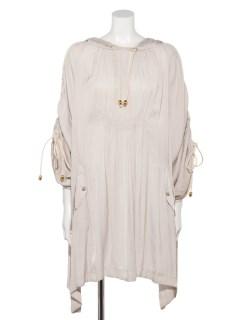 ANORACK DRESS