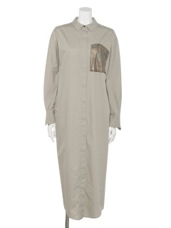 FLY SHIRTS DRESS
