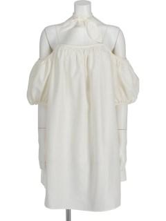 CLOUD TUNIC DRESS