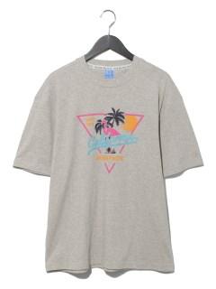ハンソデTシャツ