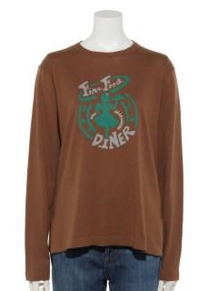 klassiekジャガードロゴセーター