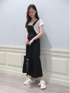 レディジャンパースカート